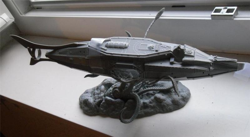 Le Nautilus Sdc14111