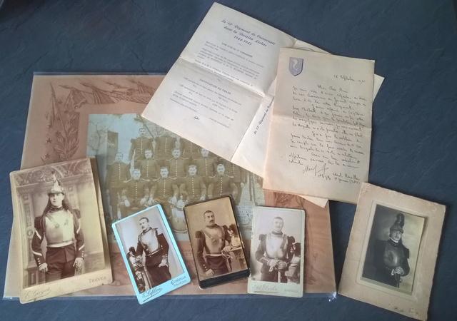 Ma collection: Baïonnettes américaines et Cuirassier français ... MAJ page 18 - Page 15 Wp_20110
