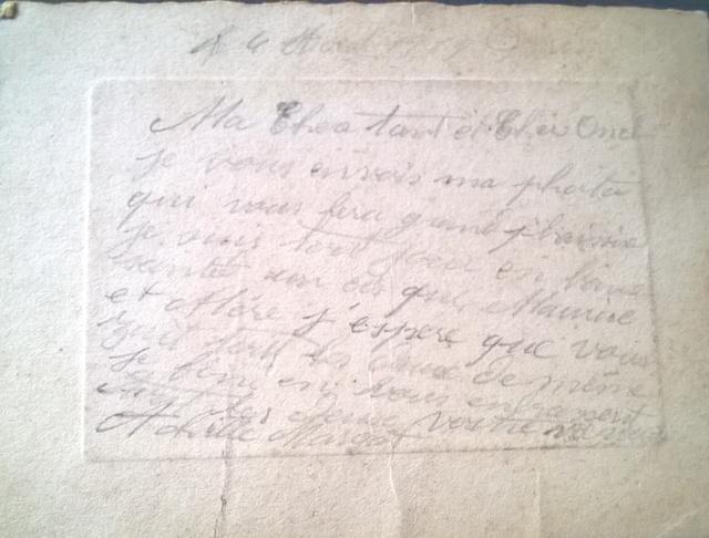 Ma collection: Baïonnettes américaines et Cuirassier français ... MAJ page 18 - Page 15 Wp_20114
