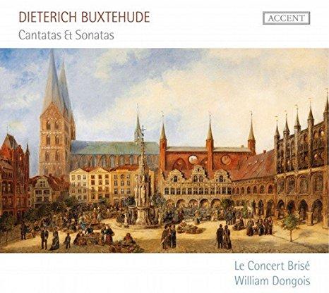 Dietrich BUXTEHUDE (1637-1707) 715vx710