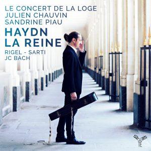 "Symphonie n° 85 en si bémol majeur  ""La Reine"" Haydn-10"