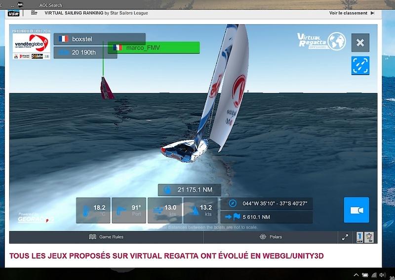 [Vendée Globe Virtuel 2016] La course sur VR - Page 38 Toto10