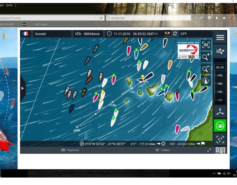 [Vendée Globe Virtuel 2016] La course sur VR - Page 6 Vr110