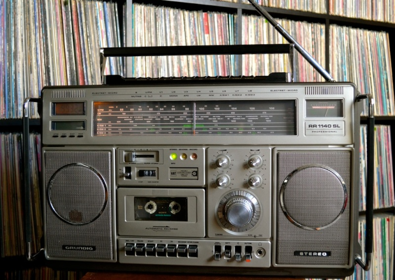 Grundig RR-1140 SL Professional Grundi10