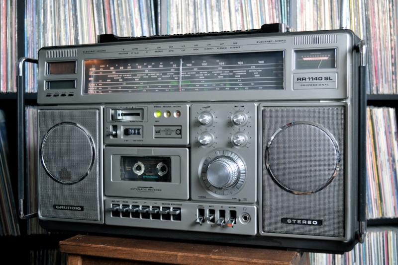 Grundig RR-1140 SL Professional Grundi13