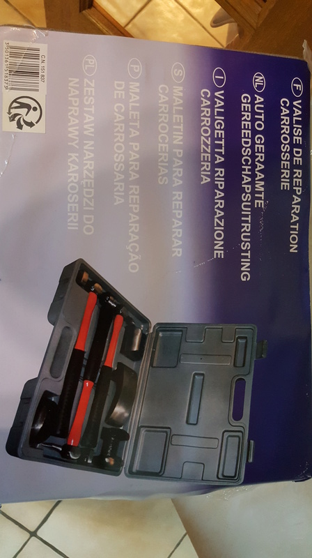AXIAL SCX10 Hummer H1 Full styrene devient Full Zinc - Page 3 20170156