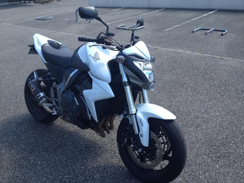 Honda CB1000R ABS Zou10