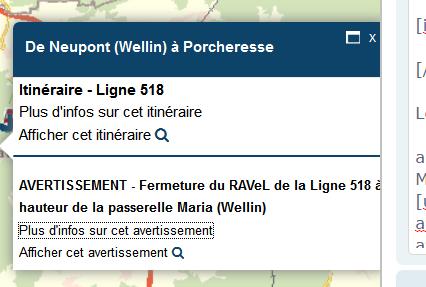 RAVeL L518 Pré-RAVeL Daverdisse-Porcheresse (L518) L518_c10