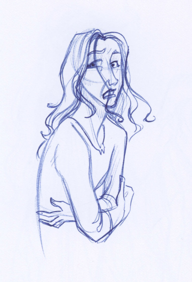 Jeu des dessins HP! ^^ - Page 5 Ariana11