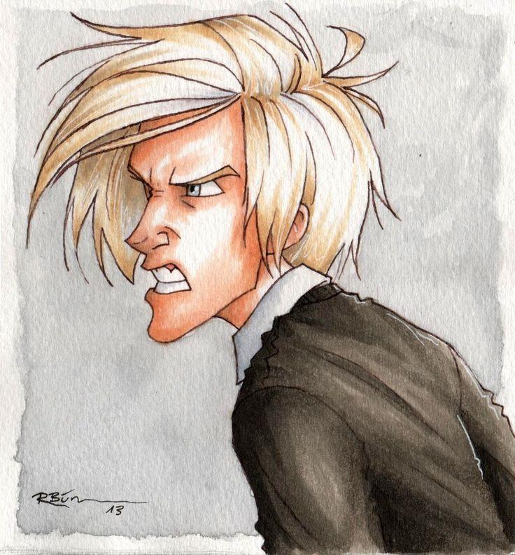Jeu des dessins HP! ^^ Drago_11