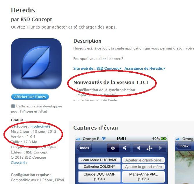 Nouvelle version pour les possesseurs d'iPhone/iPad/iPod H1_0110