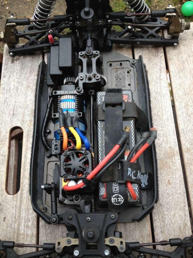 mon chassis teckno 808 Img_2910