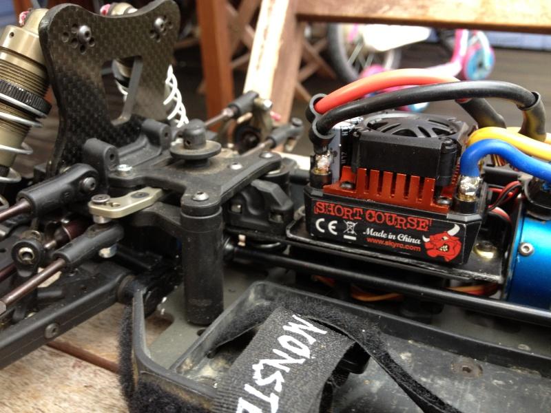 mon chassis teckno 808 Img_2911