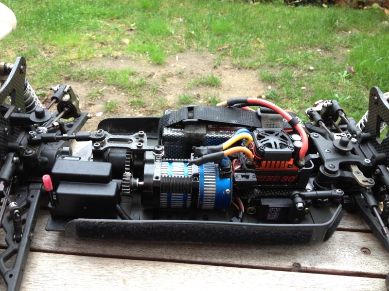 mon chassis teckno 808 Img_2912