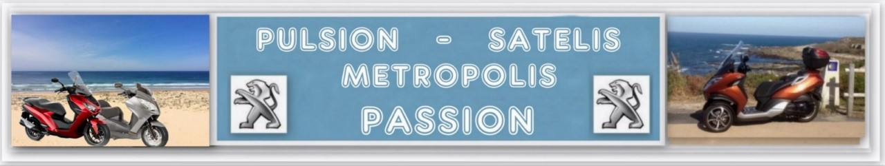 Forum Pulsion-Satélis-Metropolis-Passion