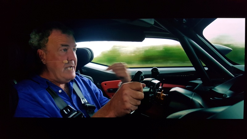 The Grand Tour  UHD HDR OLED 20161211