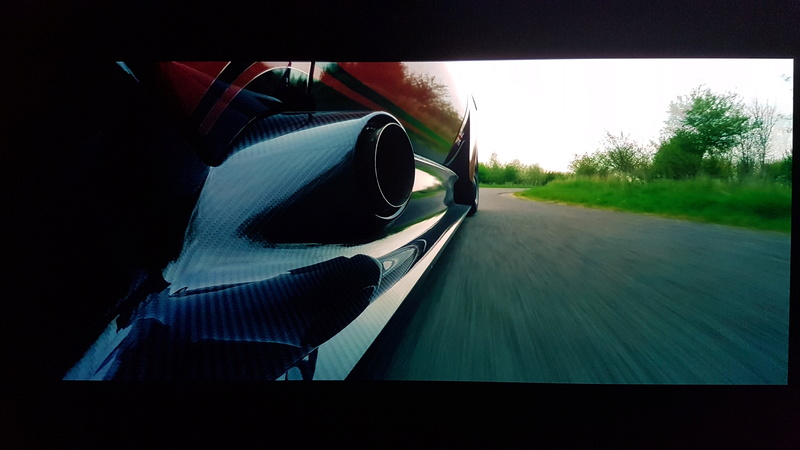 The Grand Tour  UHD HDR OLED 20161213