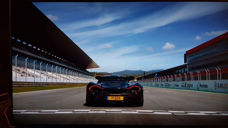 The Grand Tour  UHD HDR OLED 20161215
