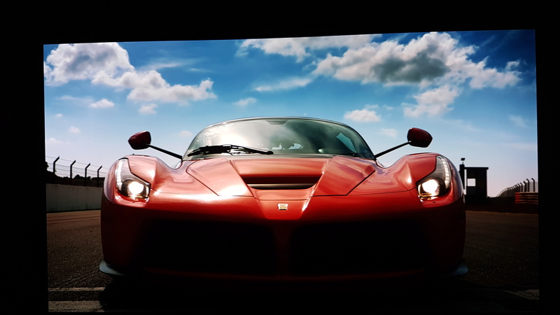 The Grand Tour  UHD HDR OLED 20161217