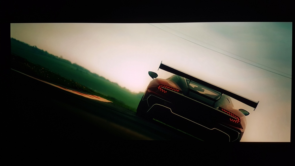 The Grand Tour  UHD HDR OLED 20161227