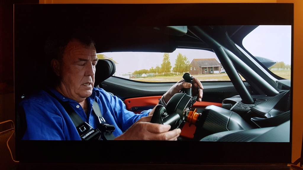 The Grand Tour  UHD HDR OLED 20161228