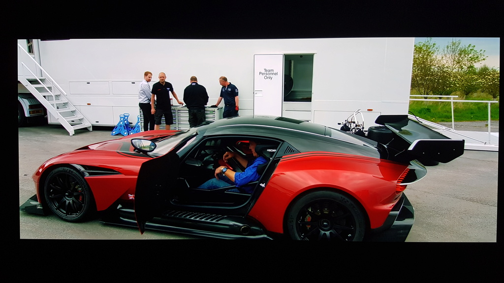 The Grand Tour  UHD HDR OLED 20161229