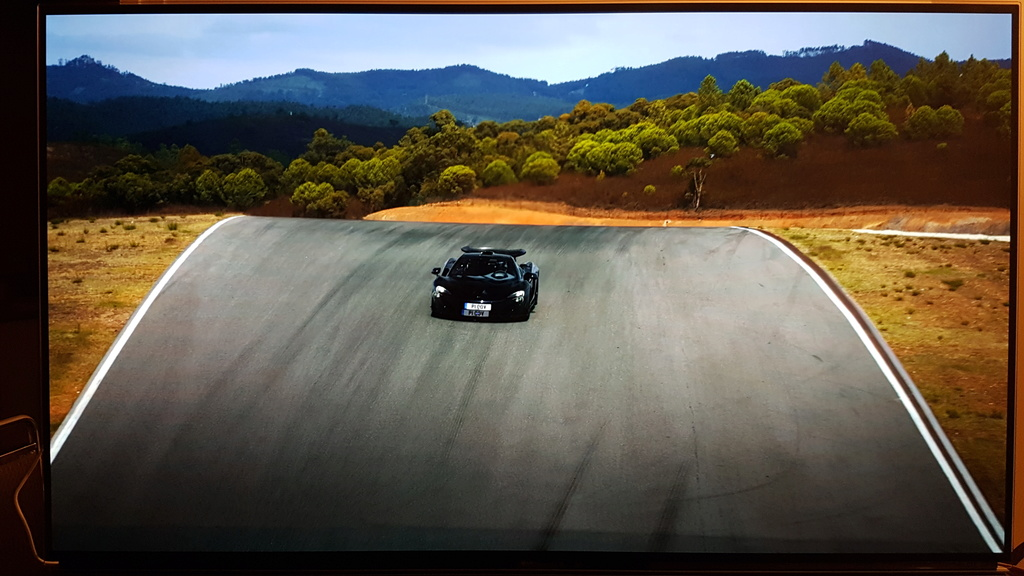 The Grand Tour  UHD HDR OLED 20161231