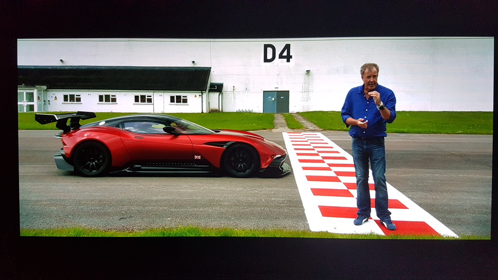 The Grand Tour  UHD HDR OLED 20161232