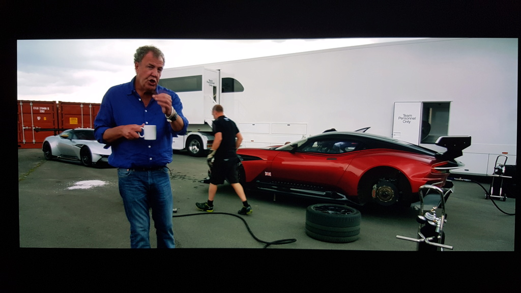 The Grand Tour  UHD HDR OLED 20161233