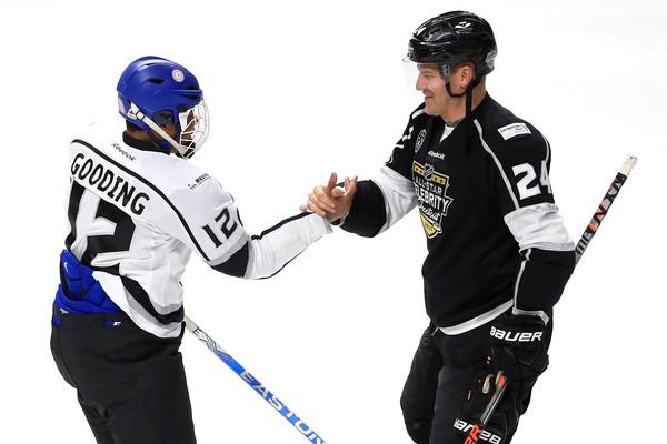 2017 NHL All-Star - Celebrity Shootout pics Davidb11