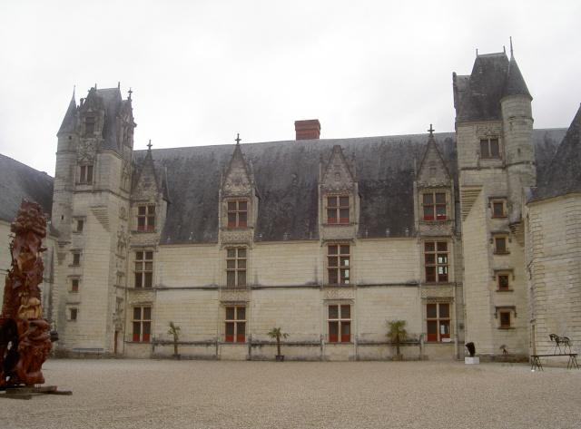 châteaux bretons Chatea12