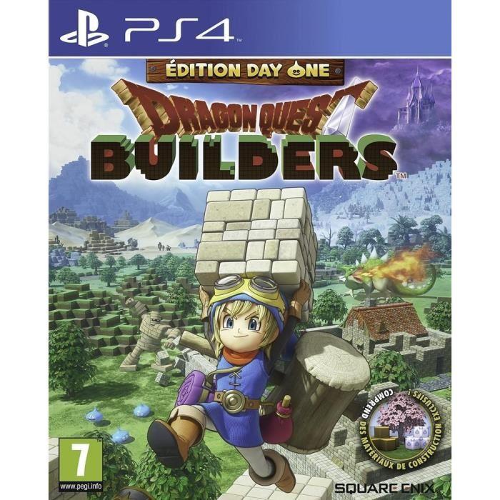 Mon dernier achat sur PS4 Dragon10