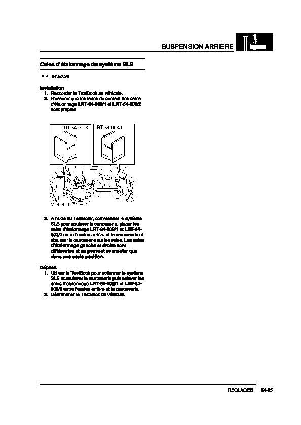 Changement boudin AR et capteur de hauteur sur discovery TD5 Lr_dis10