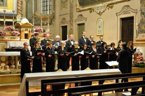 Concerto coro Monteverdi e organo Coro_m10