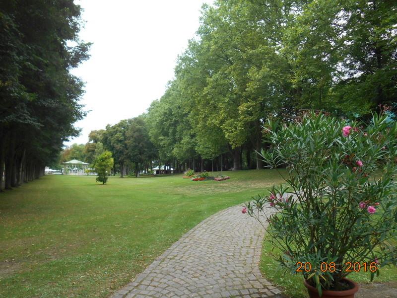 Bad Mergentheim (Germania) Dscn1511