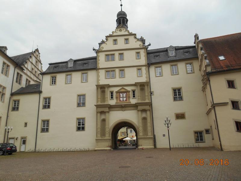 Bad Mergentheim (Germania) Dscn1516