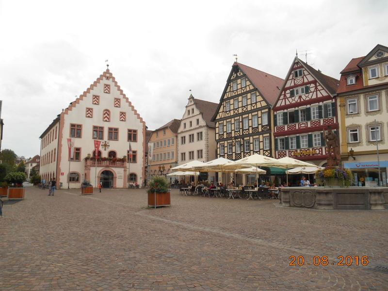 Bad Mergentheim (Germania) Dscn1519
