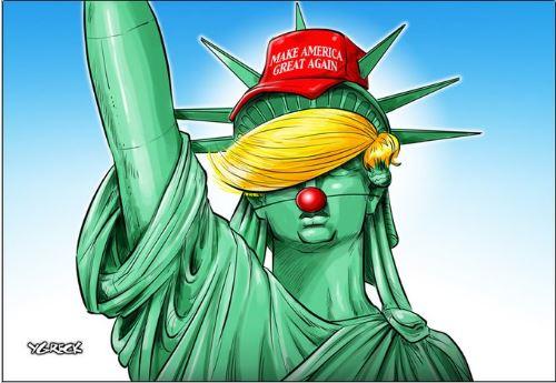 HUMOUR EN VRAC - Page 6 Trump410