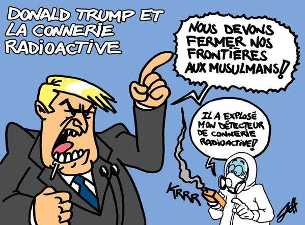 HUMOUR EN VRAC - Page 6 Trump710
