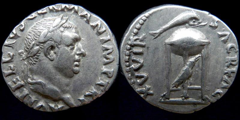 Hors période Vitellius … 0083-210