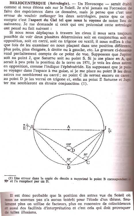 Quelle drôle d'idée… l'astrologie héliocentrique Helioc10