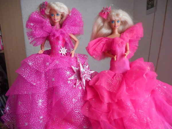 Ma collection de Barbies collector - Page 6 Dscn3211