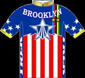 Maillots 2020 Brookl10