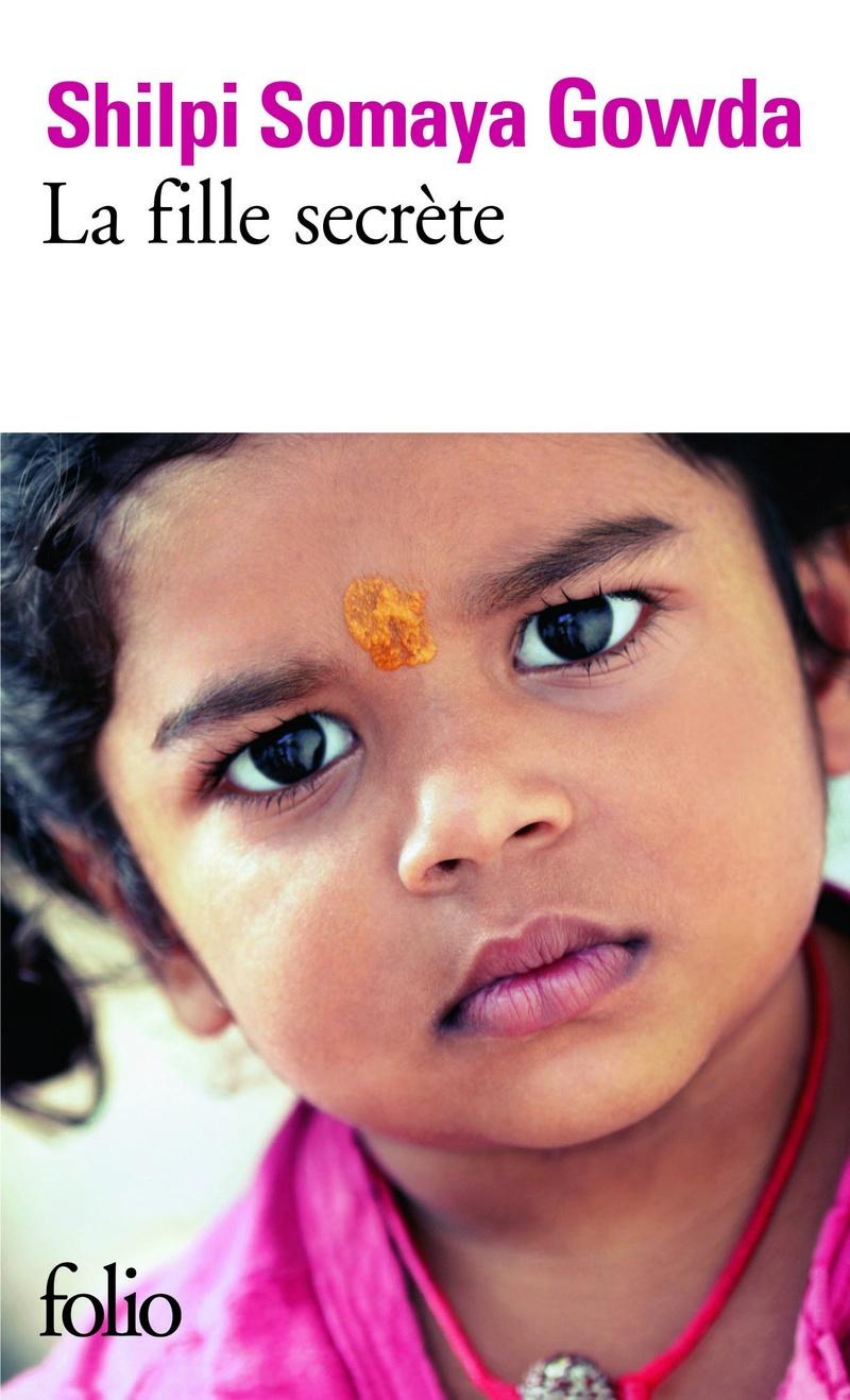 [Somaya Gowda, Shilpi]  La fille secrète  71fakp10