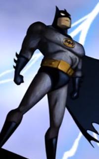 Pourquoi, pourquoi pas ? Batman10