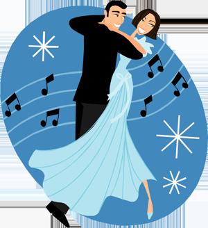 Istorija plesa Ples310