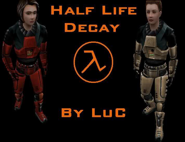 Снимки за играта Half Life  25zmcm10