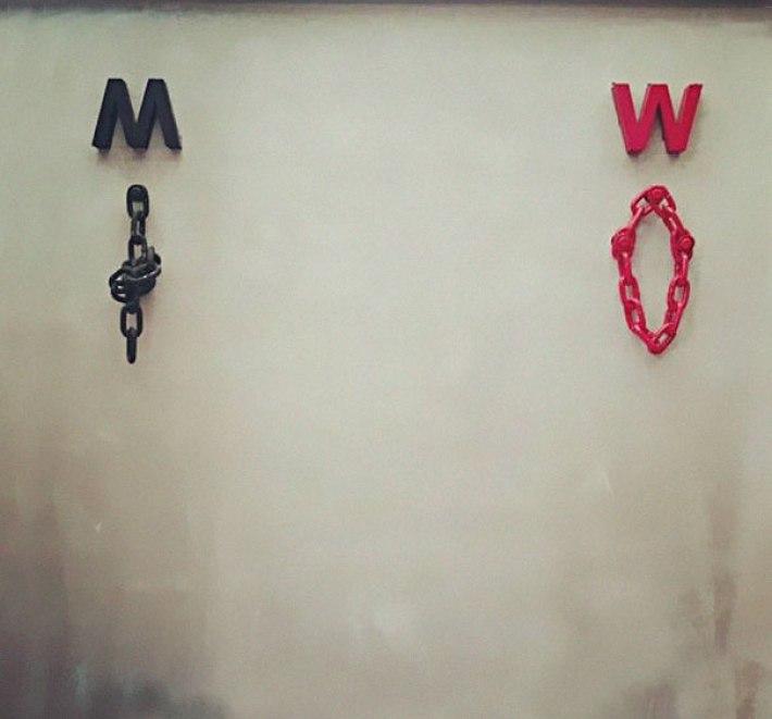 65те най-креативни обозначения за мъжка и женска тоалетна, уникално замислени! 8615a910