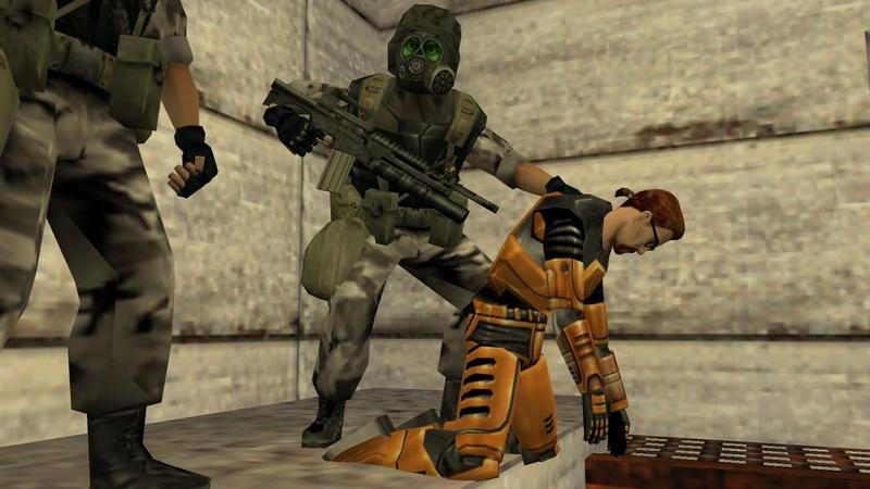 Снимки за играта Half Life  Maxres10
