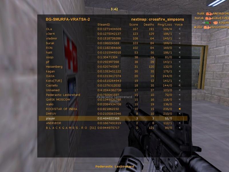 За 3 дни през сървъра са минали 6956 играчи. Server10